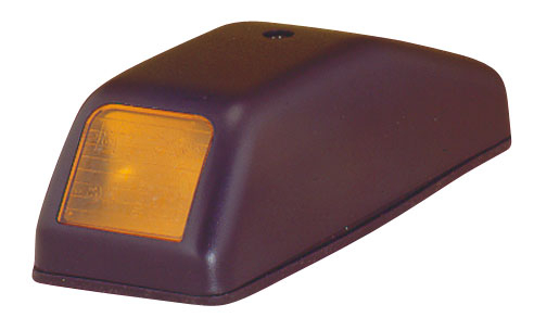 Lampa Semnalizator fata stanga/dreapta culoare sticla: portocaliu RVI MAGNUM dupa 1990 0