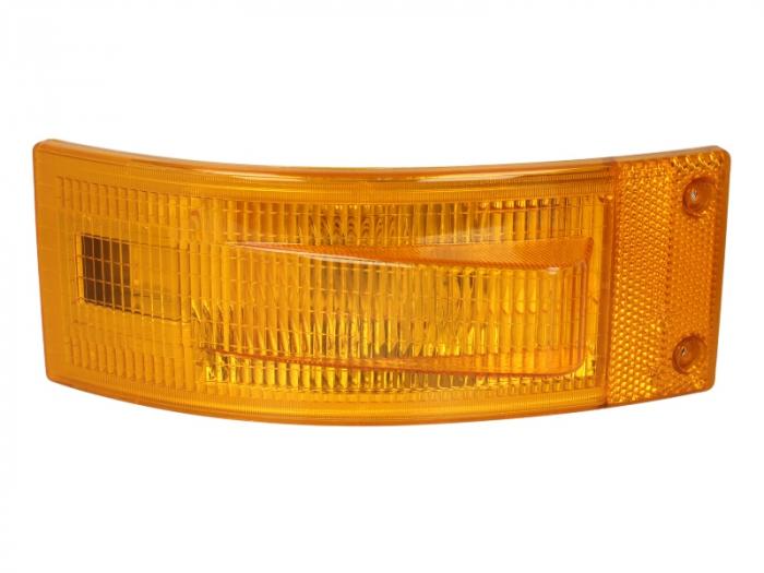 Lampa Semnalizator fata stanga/dreapta culoare sticla: portocaliu VOLVO FH 12 dupa 1993 0