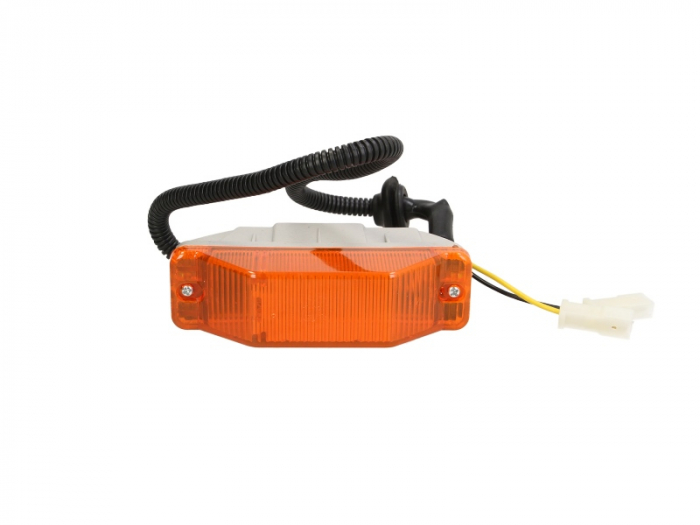 Lampa Semnalizator fata stanga/dreapta DAF CF, XF 105, XF 95 dupa 2002 0