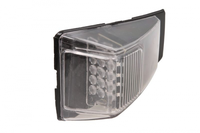 Lampa Semnalizator fata stanga transparent, LED VOLVO FH, FH 16, FM dupa 2008 0