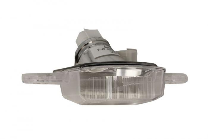 Lampa Semnalizator, partea dreapta culoare sticla: alba DAF XF dupa 2012 [0]