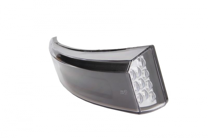 Lampa Semnalizator, partea dreapta culoare sticla: transparent, LED, negru locas VOLVO FH II dupa 2012 0