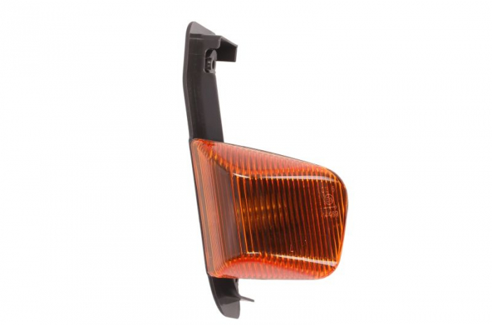 Lampa Semnalizator, partea stanga culoare sticla: portocaliu, scurta IVECO STRALIS dupa 2002 [0]