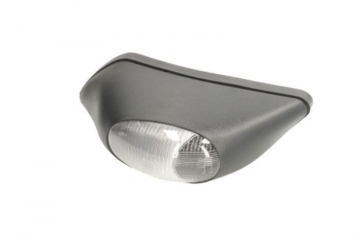Lampa Semnalizator, partea stanga culoare sticla: transparent IVECO DAILY III intre 1999-2007 0