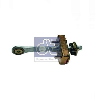 Limitator usa stanga/dreapta MERCEDES ACTROS, ACTROS MP2 / MP3, AXOR, AXOR 2, ECONIC, ECONIC 2 dupa 1996 [0]