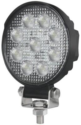 Lumina de lucru (12/24V, 1500lm, 9,) 0