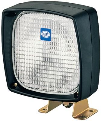 Lumina de lucru (H3, 12/24V 120mmx120mm) 0