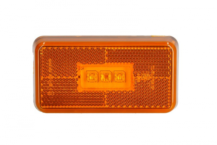 Lumina delimitare LED 12/24V SCANIA P,G,R,T dupa 2004 0