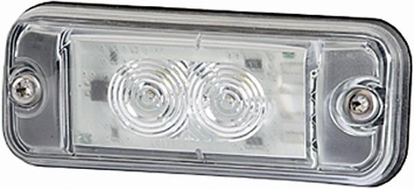 Lumina delimitare LED , inaltime 40 latime 100, 24V [0]