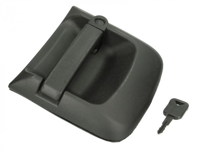 Maner usa dreapta exterior cu chei, cu incuietoare MAN TGA dupa 2000 0