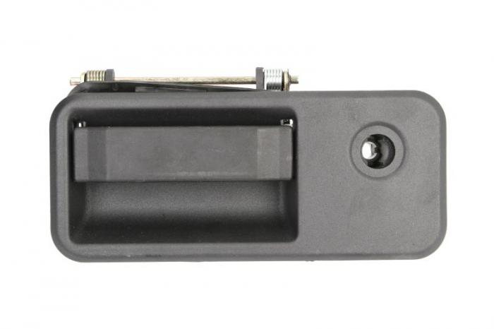 Maner usa dreapta exterior cu chei, cu incuietoare VOLVO FH 12, FM 12 dupa 1993 [0]