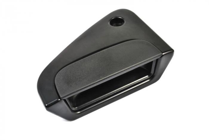 Maner usa dreapta exterior negru DAF 65, 65 CF, 75, 75 CF, 85, 85 CF intre 1992-2000 [0]