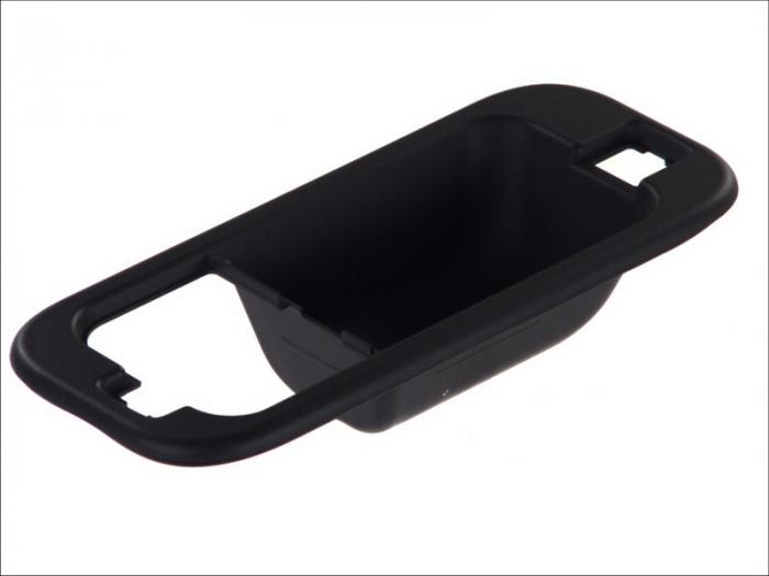 Maner usa dreapta interior negru DAF 75 CF, 85 CF, 95, 95 XF, CF 85, LF 45, XF 105, XF 95 dupa 1987 0