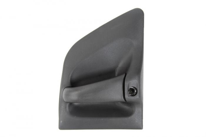 Maner usa exterior negru SCANIA 4, P,G,R,T dupa 1995 0
