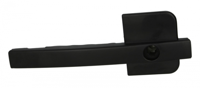 Maner usa stanga exterior negru DAF XF 105, XF 95 dupa 2002 0