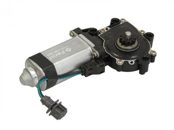 Motoras macara geam stanga MER-WR-001 MERCEDES ACTROS, AXOR 0