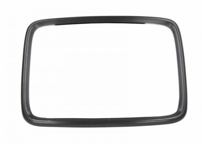 Oglinda exterioara 295x215 montare 10-24mm John Deere seria 6000, 7000, 8000, 6020, 6920s, 8020, 6530, 6630, 6830, 6930 0