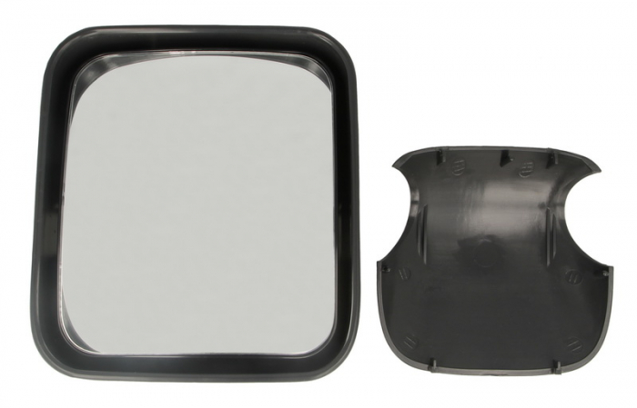 Oglinda exterioara incalzita 24V 215x189 IVECO EUROTECH, EUROSTAR, EUROTRAKKER EUROCARGO, STRALIS intre 2002-2006 0