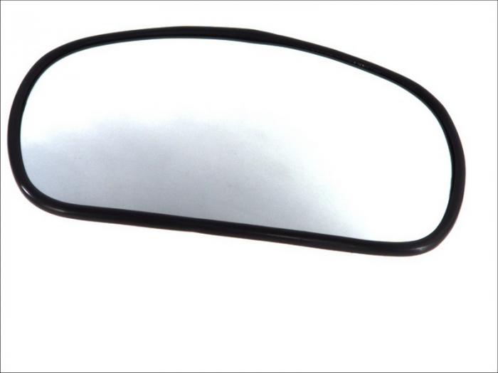 Oglinda incalzita SCANIA 3 260x160 24V R300 [0]