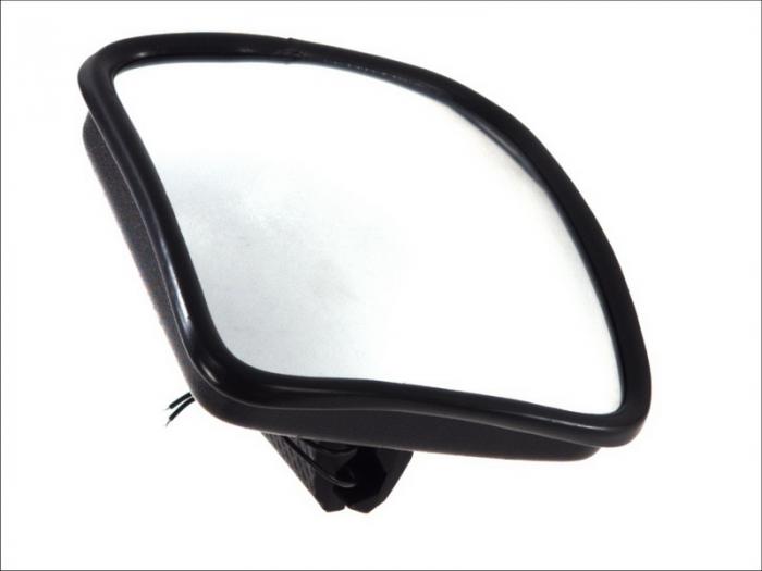 Oglinda reglaj manual panoramic 24V dreapta / stanga 210x210 MERCEDES ACTROS, ATEGO, Axor 0