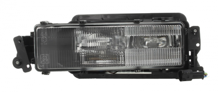Proiector ceata stanga H3 24V MAN E 2000, F 2000, M 2000 M dupa 1994 0