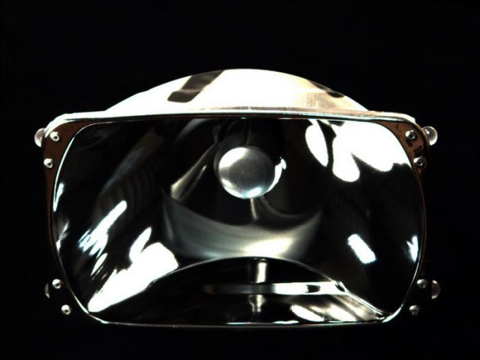 Reflector stanga/dreapta H4 SCANIA 2, 3 intre 1980-1996 [0]