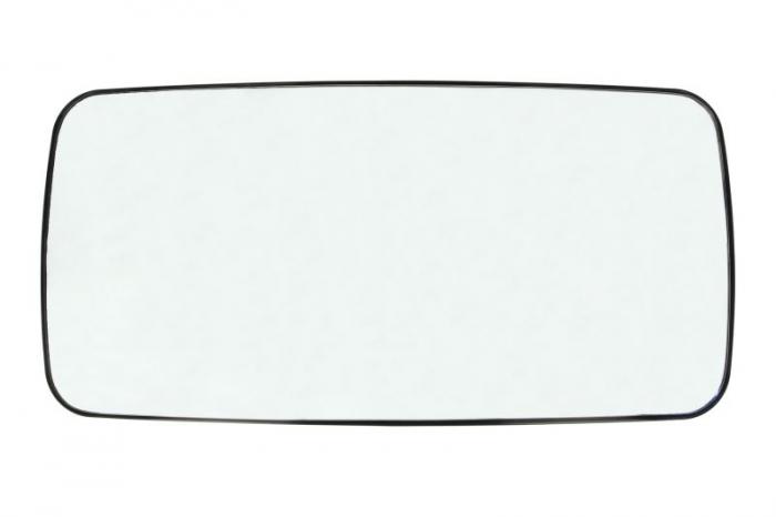 Sticla oglinda 372x189mm, incalzita DAF LF 45, LF 55; RVI MIDLINER, MIDLUM, PREMIUM dupa 1996 [0]