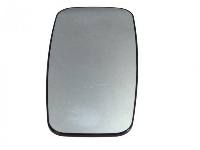 Sticla oglinda dreapta 435x195mm, incalzita VOLVO FH, FH 12, FH 16, FM, FM 10, FM 12, FM 7, FM 9 dupa 1993 0