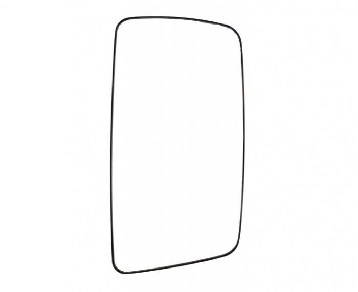 Sticla oglinda exterioara dreapta incalzita MERCEDES ACTROS MP3 0