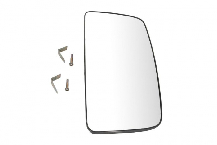 Sticla oglinda exterioara incalzita, 200X435 VOLVO FH12 D12D/FM9 dupa 2001 0