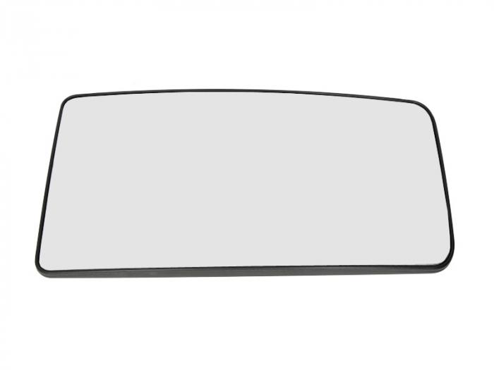 Sticla oglinda exterioara incalzita, 24V, 380X200 MAN TGS, TGX dupa 2007 0
