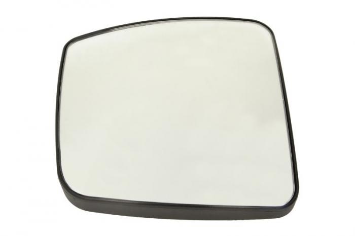 Sticla oglinda exterioara MERCEDES ACTROS 0
