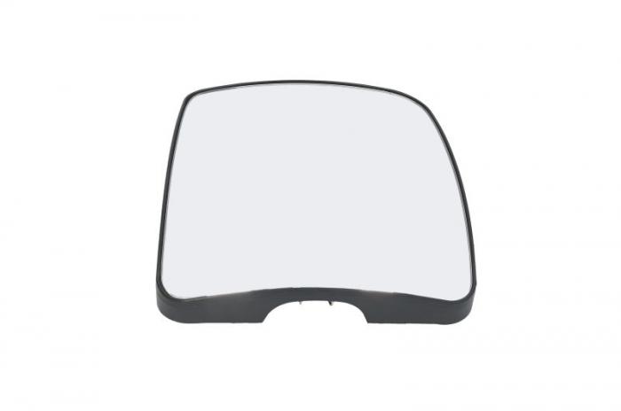 Sticla oglinda exterioara MERCEDES ACTROS [0]