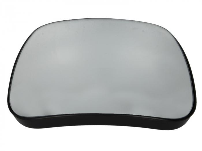 Sticla oglinda exterioara stanga dreapta 24V, 192X206 IVECO STRALIS dupa 2002 0