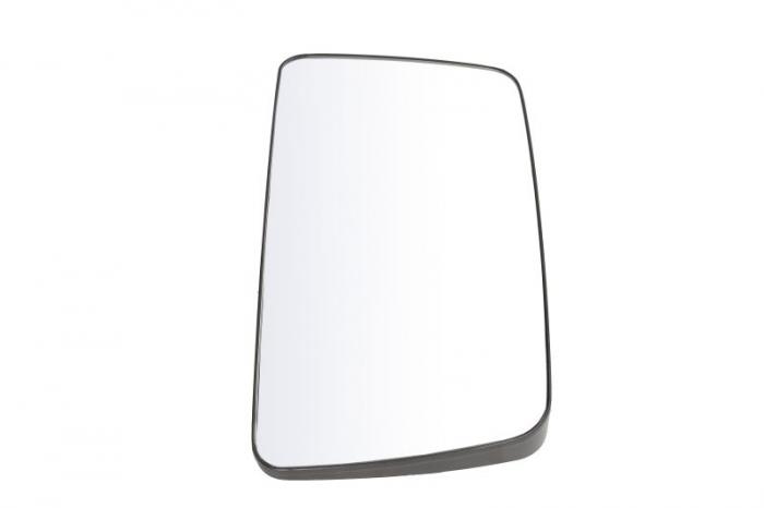 Sticla oglinda exterioara stanga incalzita MERCEDES ACTROS MP3 0