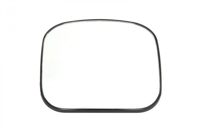 Sticla oglinda stanga/dreapta 175x181mm, incalzita VOLVO FH, FH 16, FH II, FM dupa 2005 0