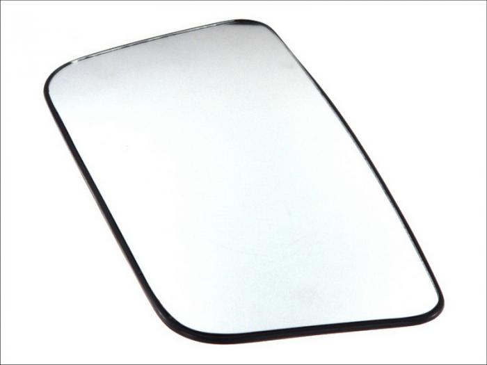 Sticla oglinda stanga/dreapta 432x200mm SCANIA 4, P,G,R,T dupa 1995 0