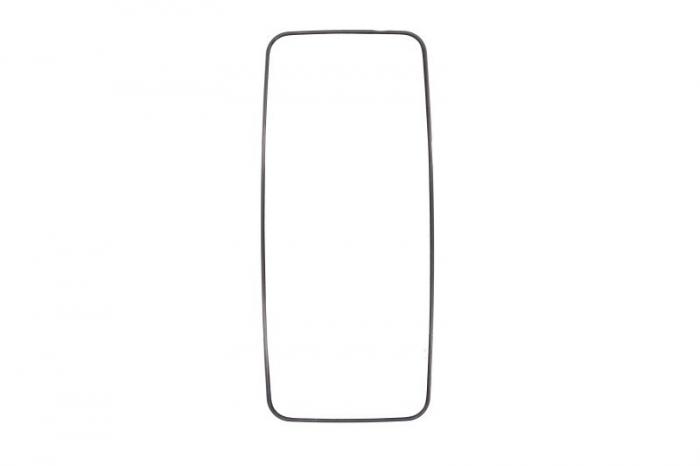 Sticla oglinda stanga/dreapta 433x188mm MERCEDES ACTROS, ACTROS MP2 / MP3 dupa 1996 [0]