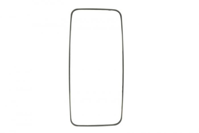 Sticla oglinda stanga / dreapta incalzita 24V MAN TGA, TGL, TGM 379x176mm [0]