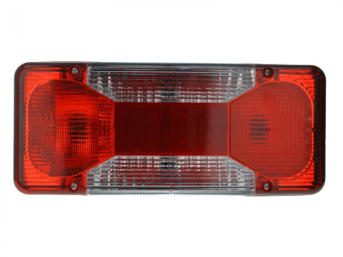 Stop lampa spate dreapta 12V, 7 pini , soclu AMP 1.5 IVECO DAILY IV 2006-2011 0