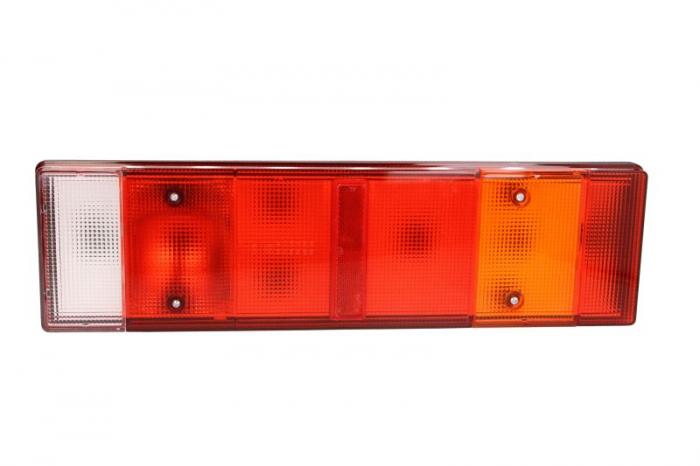 Stop lampa spate dreapta cu bulb deschis 12/24V, semnalizator, anti-Proiectoare ceata, lumini marsarier, lampa stop, lumina parcare, reflector, 0