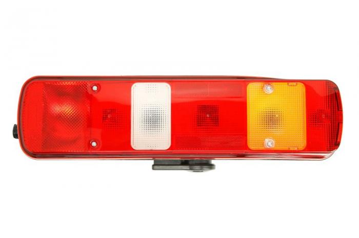 Stop lampa spate dreapta cu bulb deschis 24V, lumini marsarier, reflector, VOLVO FH dupa 2005 [0]