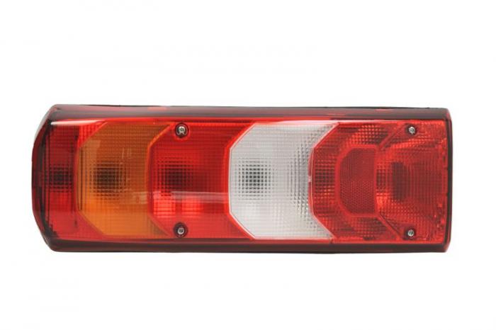 Stop lampa spate dreapta deschis bulb MERCEDES ACTROS MP4 / MP5 dupa 2011 [0]
