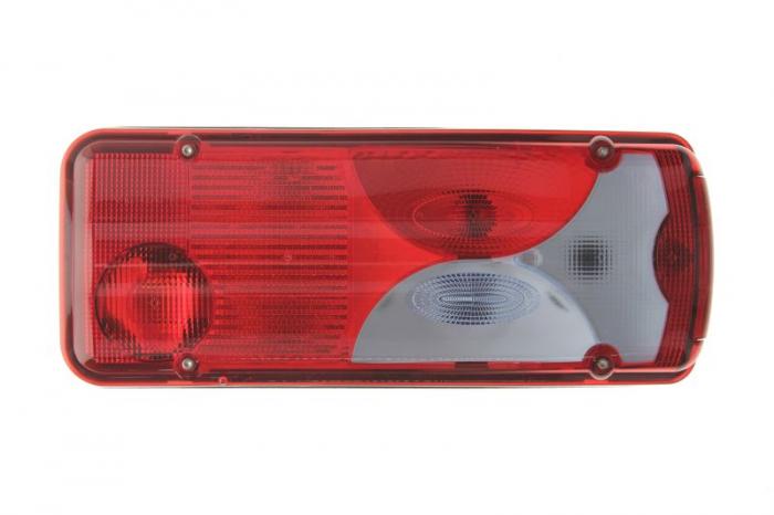 Stop lampa spate dreapta LC8 cu bulb deschis 12V, VIGNAL, soclu AMP 7 pini spate MAN TGE dupa 2016 [0]