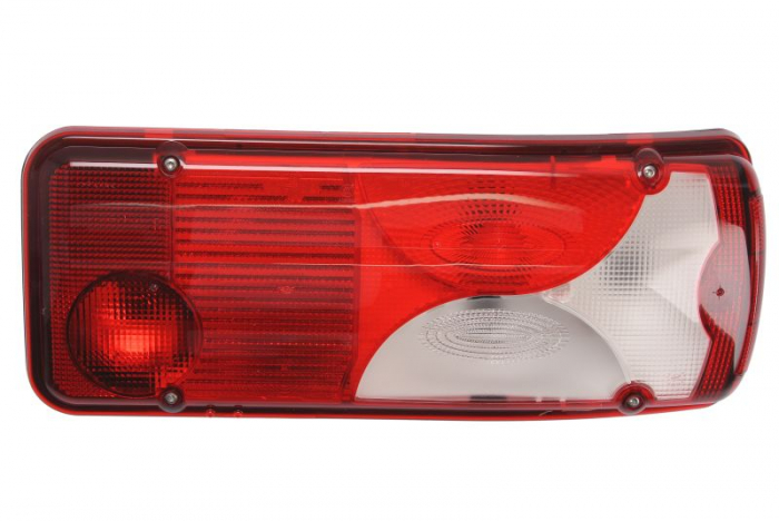 Stop lampa spate dreapta LC8 cu bulb deschis 24V, semnalizator, anti-Proiectoare ceata, lumini marsarier, lampa stop, lumina parcare, VIGNAL, SCANIA P,G,R,T dupa 2004 0