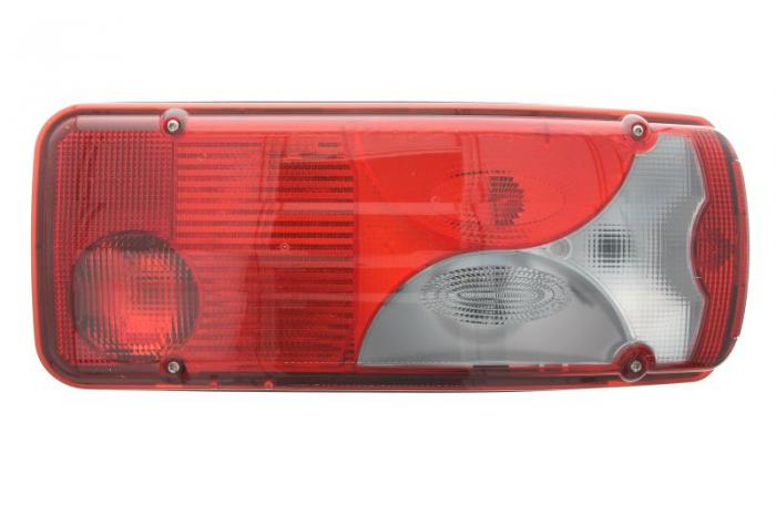 Stop lampa spate dreapta LC8 cu bulb deschis 24V, VIGNAL, soclu HDSCS 8 pini IVECO STRALIS dupa 2002 0