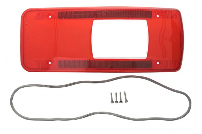 Stop lampa spate dreapta Reflector model LC11 DAF XF; IVECO STRALIS dupa 2012 0
