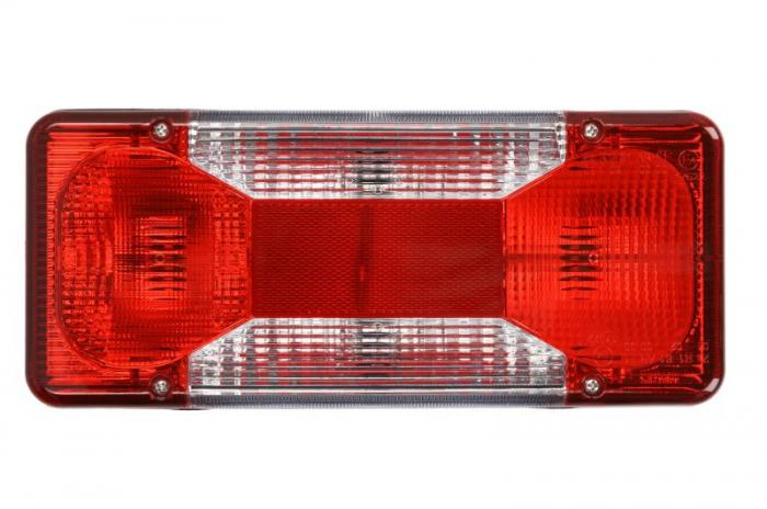 Stop lampa spate stanga 12V, 7 pini, soclu AMP 1.5 IVECO DAILY IV 2006-2011 0