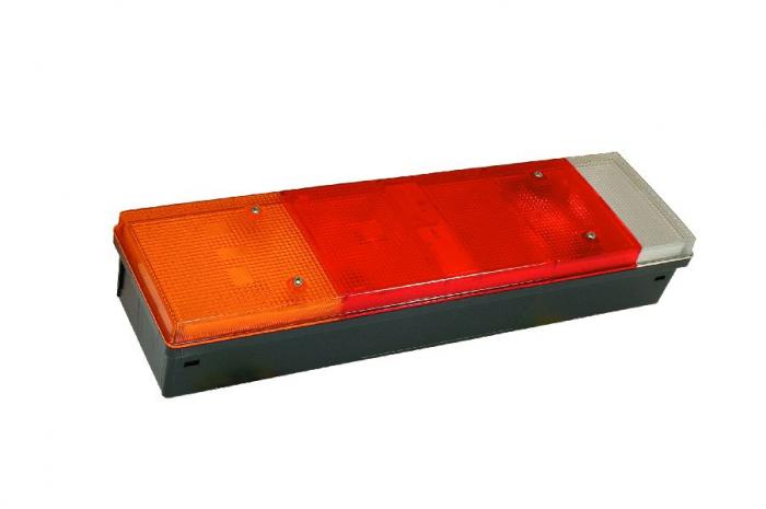 Stop lampa spate stanga/dreapta LC7 VIGNAL, manson cablu [0]