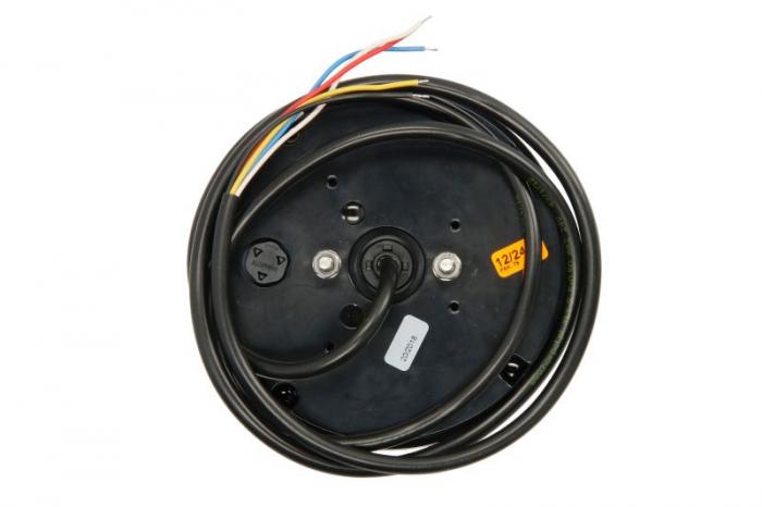 Stop lampa spate stanga/dreapta NAVIA LED, 12/24V, semnalizator, anti-Proiectoare ceata, lampa stop, lumina parcare, Semnalizator 1